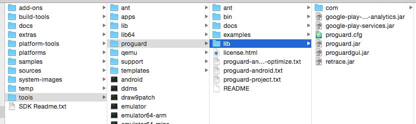 ga-android-tools-proguard
