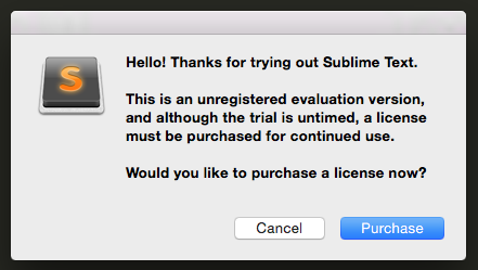 sublime-purchase-alert
